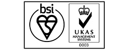 BSI Management Systems Acred